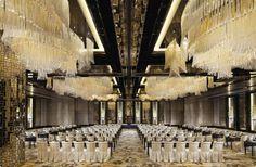 Ritz Carlton Wedding venue