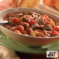 Savory North African Beef and Vegetable Stew - Rosalie Dieteman - Savory North African Beef and Vegetable Stew Savory North African Beef and Vegetable Stew from Jif® - Jif Peanut Butter Cookies, Peanut Butter Banana Bread, West African Food, Beef Stew Meat, Vegetable Stew, High Protein Recipes, Yummy Food, Delicious Meals, Dog Food Recipes