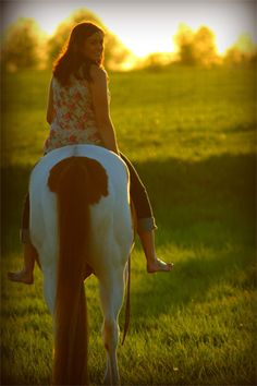 Top 10 finalist in the 2012 White Horse Campaign Photo Contest.  Click the link to read about this amazing woman.