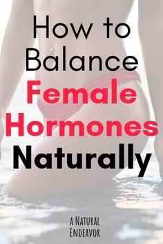 How to balance female hormones naturally, 5 herbal remedies that can help reg. Herbal Remedies For Menopause, Menopause Symptoms, Health Remedies, Cold Home Remedies, Natural Remedies, Hormone Imbalance Symptoms, Hormonal Imbalance Treatment, Libido Boost, How To Regulate Hormones