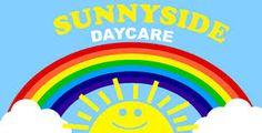 Image result for sunnyside daycare sign