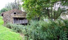 Patrimonio Industrial Arquitectónico: Ruta de los Molinos de Llanera. Asturias