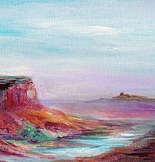 POWER AND MAJESTY by Sea Dean - Purchase at Daily Paintworks http://www.dailypaintworks.com/Artists/sea-dean-2797