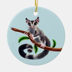 very cute glider on a branch Australian Nursery, Gliders, Family Photos, Ceramics, Ornaments, Cute, Design, Products, Family Pictures