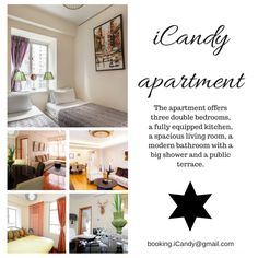 Looking for a homey type place to stay? Lay one's eye on my apartment for it will surely suite your quality standard. Don't miss the chance to grab this opportunity for this will make your moment unforgettable.  PS: Grab my special offer now!!!  Drop a message to booking.iCandy@gmail.com