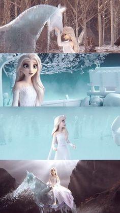 Frozen 2 Photo: Frozen 2: Elsa