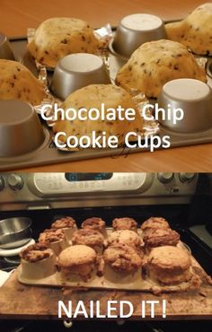 Tried this a a friends Christmas cookie baking party, next time I will read the directions not just look at the picture :)