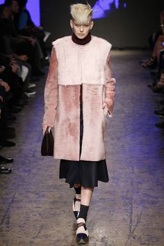 DKNY NY FALL 2014 READY TO WEAR
