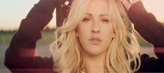 "Ellie Goulding - ""Burn"" (music video premiere) http://www.examiner.com/article/ellie-goulding-lights-up-the-party-burn-music-video"
