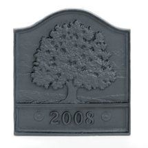 WOODFIELD Woodfield Great Oak Cast Iron Fireback, Current Year Date. Possibly this recessed within a stove backsplash niche, and matching one for the fireplace Stove Backsplash, Gas Logs, Fireplace Accessories, Fireplace Wall, Design Consultant, Creative Design, Cast Iron, Projects To Try, Dating