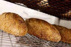 Oven fresh - that killer colour  /////////////////////////////////// #sourdough #bakery #handmade #certifiedorganic #organic #realbread #beachbread #wholegrain #goodbreadfromthegroundup #fermented #healthy #wholefood #stoneground #slowfood #vegan #granola #muesli ////////// #torquay #surfcoast #greatoceanroad #3228 #geelong #bellarinepeninsula by zeallybaysourdough http://ift.tt/1JO3Y6G