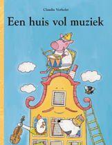 Een huis vol muziek - digitaal Gesproken boek, ideaal voor het vergroten van de taalvaardigheid! Wolf, Music For Kids, Storytelling, Drama, Kindergarten, Preschool, Family Guy, Teaching, Education
