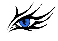 Evil Eye Tattoo Designs More
