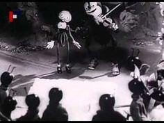 Ferda Mravenec (1943) Music Film, Fairy Tales, Animation, Retro, Concert, Youtube, Neo Traditional, Recital, Fairytail