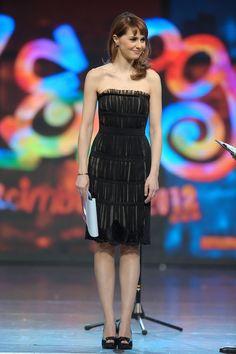Paola Cortellesi – Zelig