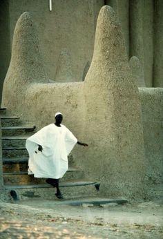 sandylamu: Mali