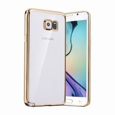 Find More Phone Bags & Cases Information about For Galaxy Note5 Case Premium Ultra Thin Slim Soft TPU Transparent Back Plating Side Case Cover for Samsung Galaxy Note 5 Gold,High Quality case cover for samsung,China case samsung galaxy advance Suppliers, Cheap cover case from Geek on Aliexpress.com