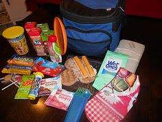 getting ready to travel on an airplane with a toddler? these are must-have food items!