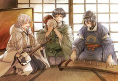 G3 #刀剣乱舞