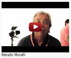 RENATO MORELLI - 18 Film Festival della Lessinia