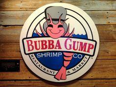Bubba Gump NYC