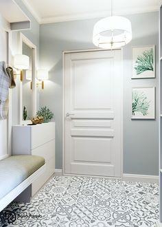 46 Ideas for bath room accessories design small spaces Diy Kitchen Accessories, Diy Kitchen Decor, Farmhouse Kitchen Decor, Farmhouse Style Decorating, Room Accessories, Kitchen Design, Foyer Design, House Design, Photo Deco
