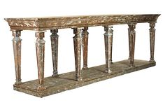 Colin Console Table on OneKingsLane.com