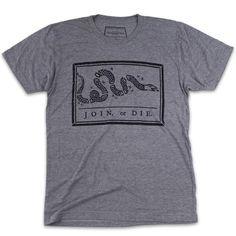 Historic Shirts – Declaration Clothing