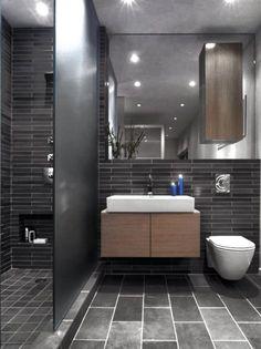 Consejos para decorar un cuarto de baño o un aseo. Qué colores y complementos utilizar