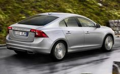 Volvo S60 2014 - http://thecarcollections.com/volvo-s60-2014-4/