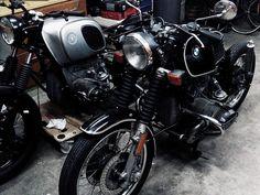 CORB Nina Black 24 by Corb Motorcycles in progress
