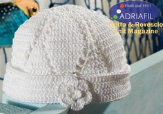 Giava Hat in Adriafil Doppio Ritorto 8/3=5 - Downloadable PDF. Discover more patterns by Adriafil at LoveKnitting. We stock patterns, yarn, needles and books from all of your favourite brands.