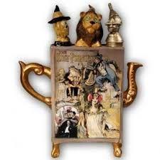 Resultado de imagem para unusual teapots