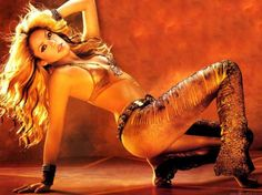 Shakira is a Colombian singer-songwriter who emerged on the Latin American music scene in the early 1990s.