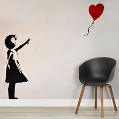 banksy-balloon-girl-graffiti-square-wall-murals