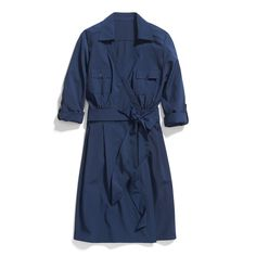 Stitch Fix Winter Essentials: Timeless & figure flattering, a wrap dress is a workwear staple.