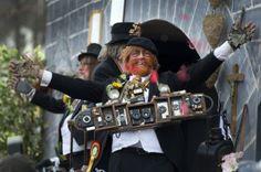 Carnaval Maastricht 2014, NRC
