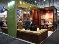 Cape Legends Exhibit I Cape Wine 2012 I XZIBIT, via Flickr.