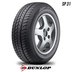 Dunlop SP 31 175/65R14 81S O/LBSW 175 65 14 1756514