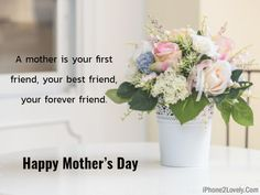 50 Short Mother's Day One Liners to Wish Her - Mothers Day Poems, Happy Mother Day Quotes, Mothers Day Cake, Mother Day Gifts, One Liner Quotes, Message For Mother, Story Quotes, Facebook Status, Wish Quotes
