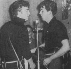 John And Paul (youngs)