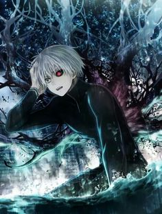 Ken Kaneki... Contos de fantasia e terror, WebNovels e Fanfics de Kuroi Yuki: http://kuroiyuki-ky.blogspot.com.br/