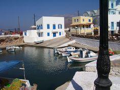 bouka, old port Old Port, Beautiful