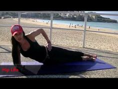 'Get Shredded' Core Challenge Workout 3