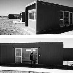 Habitação de Emergência para Mães Solteiras,Neuquén, Argentina/ 4L ARQ