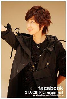 Jo Kwang Min. #boyfriend