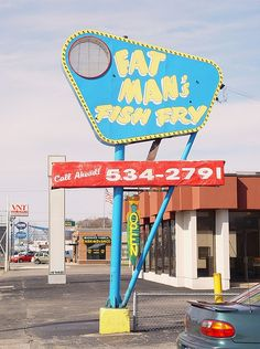 Fat Man's Fish Fry ..... Grand Rapids, Michigan