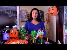Spooktacular Halloween Ideas...Dollar Tree Style!