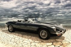 Black Jag by Joachim G.  Pinkawa on 500px