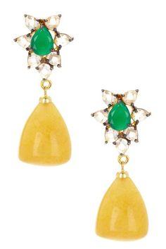 Tiffany Drop Earrings